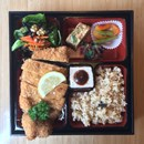 Chef Naoko Bento Cafe photo by Kevin Lau