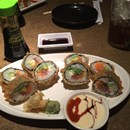 Sushi Mito photo by Scotta McDonald