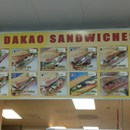 Dakao Sandwiches photo by Lorie G.