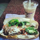 Thanh Huong Sandwiches photo by Chunky Sean N.