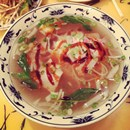 Pho Bac photo by Amanda S.